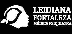 Dra. Leidiana Fortaleza, Médica Psiquiatra